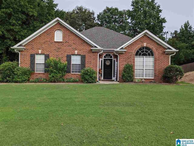 1508 Shelby Forest Lane, Chelsea, AL 35043 (MLS #1290762) :: EXIT Magic City Realty