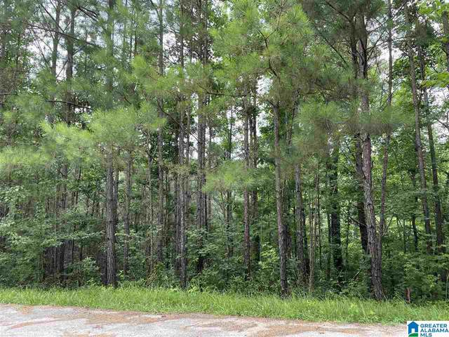 0 Weatherton Trail #2, Harpersville, AL 35078 (MLS #1290770) :: LIST Birmingham