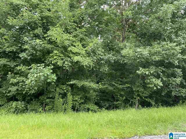 0 Weatherton Trail #4, Harpersville, AL 35078 (MLS #1290773) :: LIST Birmingham