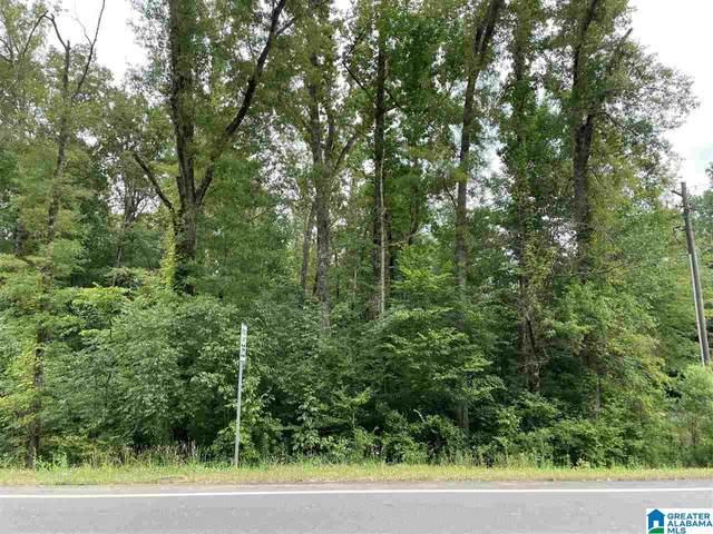 0 Weatherton Trail #0, Harpersville, AL 35078 (MLS #1290774) :: Josh Vernon Group