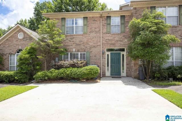 632 Parkside Circle, Helena, AL 35080 (MLS #1290777) :: LocAL Realty