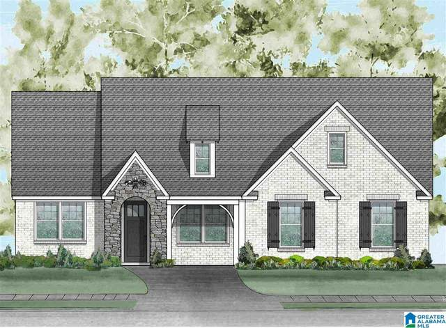 360 Taylors Way, Moody, AL 35004 (MLS #1290778) :: Lux Home Group