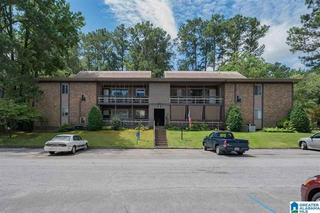 3101 Lorna Road #1121, Hoover, AL 35216 (MLS #1290801) :: Bailey Real Estate Group