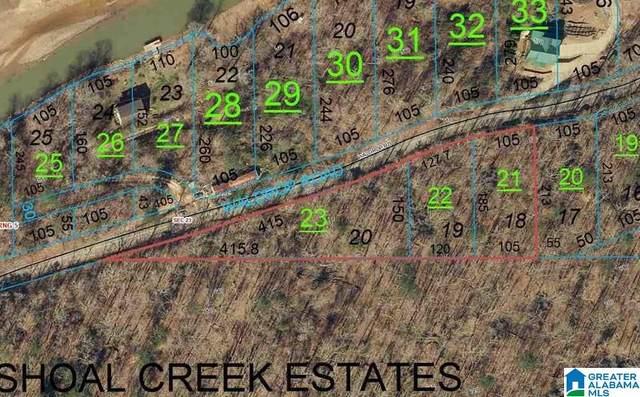Waldrop Road 18,19,20, Ashville, AL 35953 (MLS #1290828) :: Lux Home Group