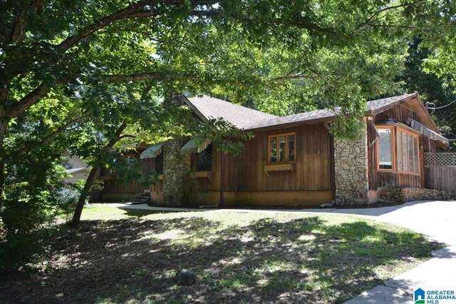 411 Indian Oaks Drive, Anniston, AL 36206 (MLS #1290853) :: LIST Birmingham