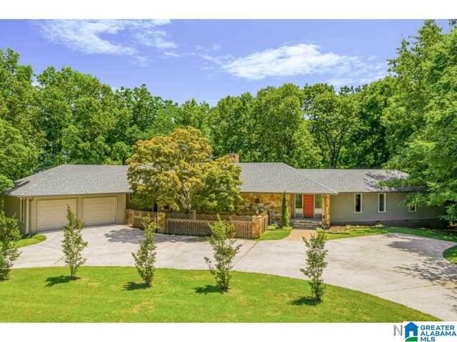 1510 Beth Street, Cullman, AL 35055 (MLS #1290864) :: Lux Home Group