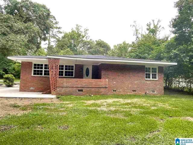 350 Old County Rd 109, Anniston, AL 36201 (MLS #1290872) :: Sargent McDonald Team