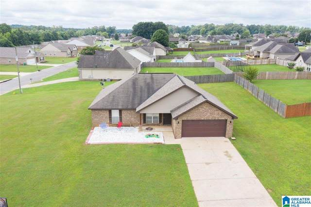 10698 Bent Brook Drive, Vance, AL 35490 (MLS #1290899) :: Lux Home Group