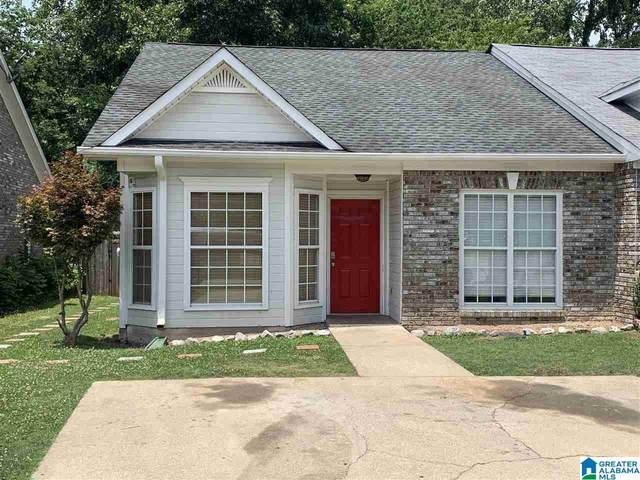 172 Chase Creek Circle, Pelham, AL 35124 (MLS #1290911) :: Josh Vernon Group