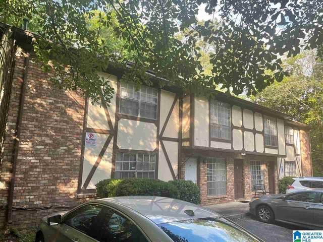 561 Wonder Lane, Irondale, AL 35210 (MLS #1290928) :: Lux Home Group
