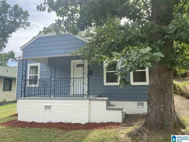 508 Lexington Street, Birmingham, AL 35224 (MLS #1290971) :: EXIT Magic City Realty