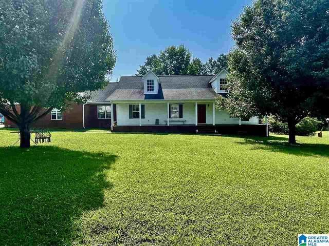 300 Pleasant Valley Circle, Hayden, AL 35079 (MLS #1291021) :: Josh Vernon Group