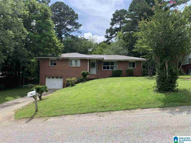 1604 4TH WAY NW, Center Point, AL 35215 (MLS #1291031) :: EXIT Magic City Realty