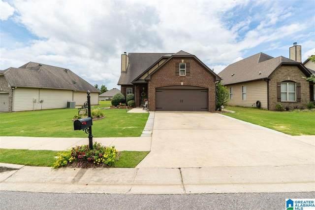 1175 Washington Drive, Moody, AL 35004 (MLS #1291065) :: Josh Vernon Group