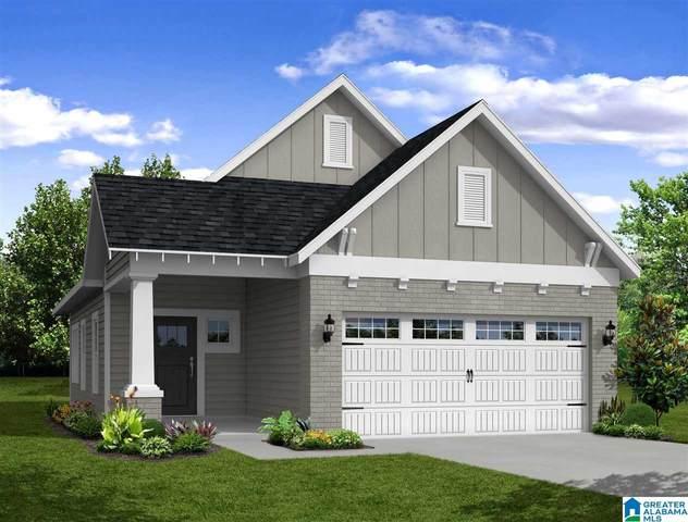 3638 Halcyon Trace, Trussville, AL 35173 (MLS #1291100) :: Lux Home Group