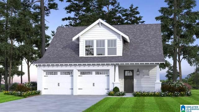 3642 Halcyon Trace, Trussville, AL 35173 (MLS #1291105) :: Lux Home Group