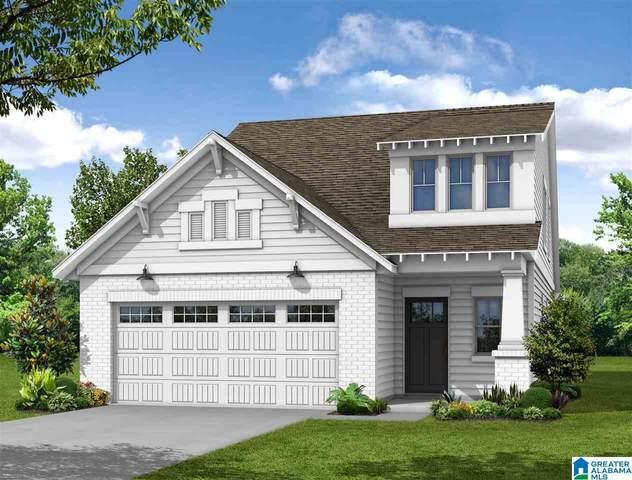 3646 Halcyon Trace, Trussville, AL 35173 (MLS #1291117) :: Lux Home Group