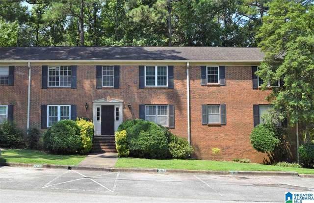 2213 Montreat Circle D, Vestavia Hills, AL 35216 (MLS #1291138) :: Amanda Howard Sotheby's International Realty