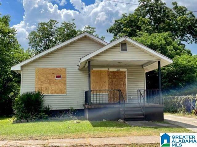 504 Delta Street, Birmingham, AL 35205 (MLS #1291144) :: Lux Home Group