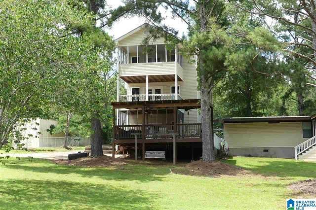 555 Sunset Drive, Wedowee, AL 36278 (MLS #1291150) :: Lux Home Group