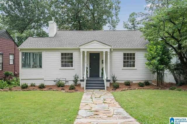 2117 20TH AVENUE, Birmingham, AL 35223 (MLS #1291203) :: Lux Home Group