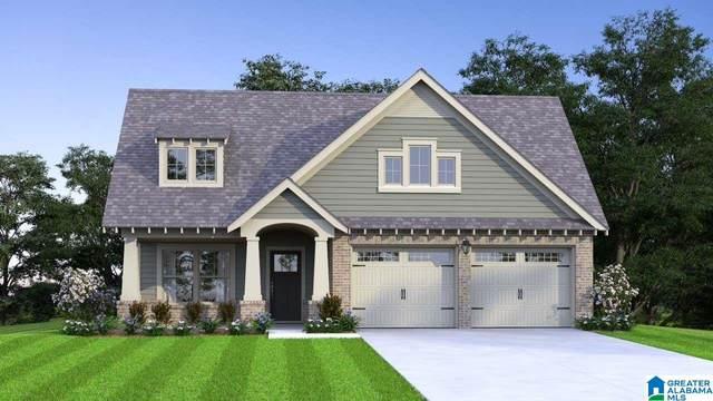3650 Halcyon Trace, Trussville, AL 35173 (MLS #1291224) :: Lux Home Group