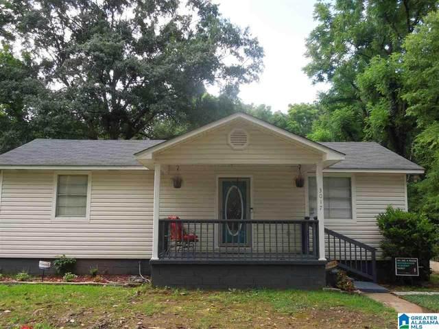3017 Highland Drive, Birmingham, AL 35224 (MLS #1291225) :: EXIT Magic City Realty