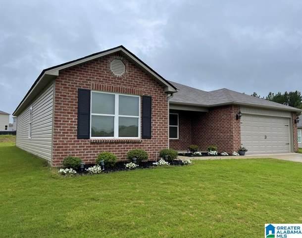 717 Deerwood Drive, Pell City, AL 35125 (MLS #1291232) :: JWRE Powered by JPAR Coast & County