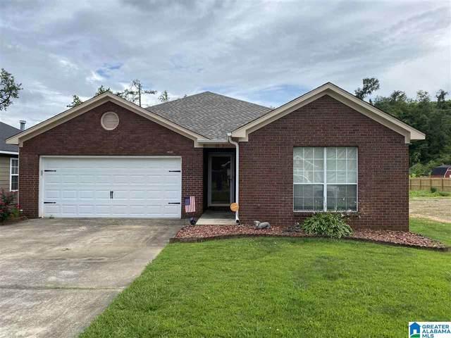 1053 Georgetown Lane, Birmingham, AL 35217 (MLS #1291248) :: Lux Home Group