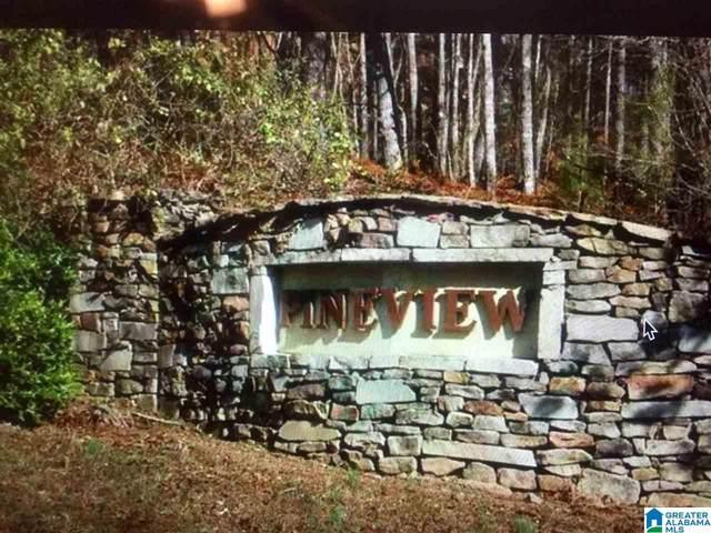 Pine View Drive #9, West Blocton, AL 35184 (MLS #1291252) :: Howard Whatley