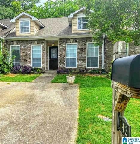 142 Chase Creek Circle, Pelham, AL 35124 (MLS #1291273) :: Josh Vernon Group