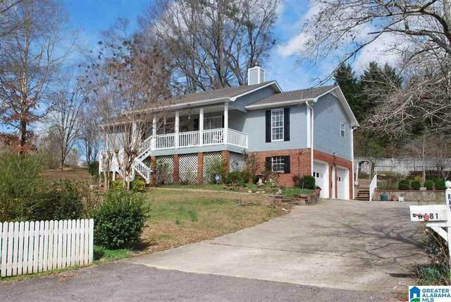 6681 Roe Chandler Road, Pinson, AL 35126 (MLS #1291274) :: Lux Home Group