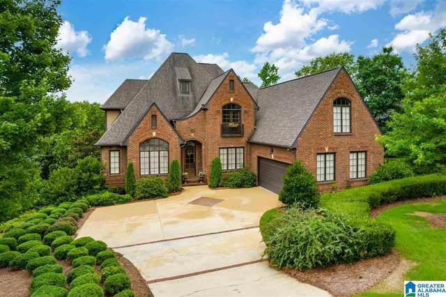 4903 Reynolds Lane, Vestavia Hills, AL 35242 (MLS #1291287) :: Lux Home Group