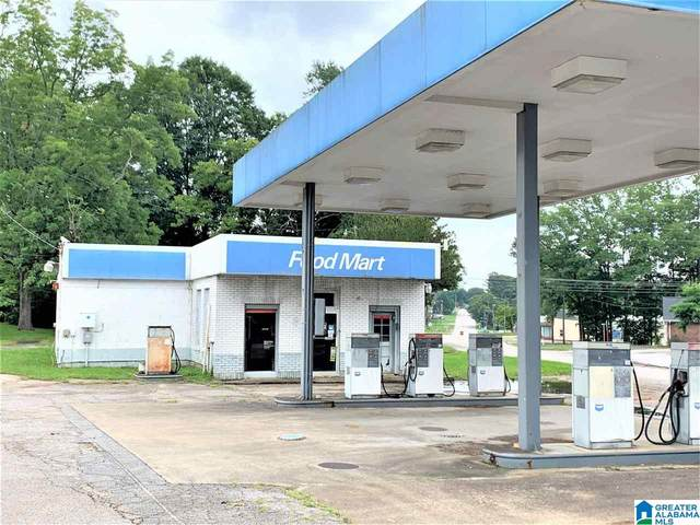 101 Old Edwardsville Road, Heflin, AL 36264 (MLS #1291312) :: Josh Vernon Group