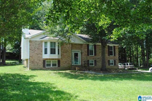 115 Southern Hills Circle, Calera, AL 35040 (MLS #1291323) :: Bailey Real Estate Group