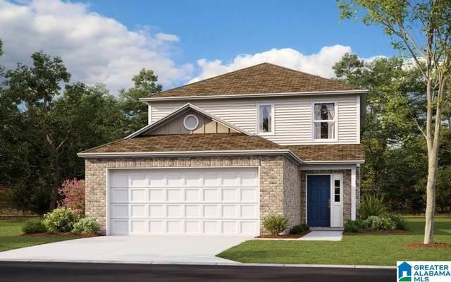 92 Cottage Lane, Odenville, AL 35120 (MLS #1291351) :: EXIT Magic City Realty