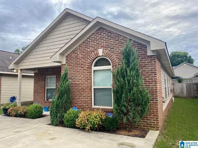 35 Cottage Drive, Dora, AL 35062 (MLS #1291381) :: Sargent McDonald Team