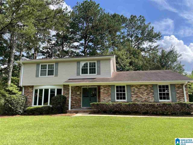 1812 Valley Creek Road, Anniston, AL 36206 (MLS #1291431) :: Lux Home Group