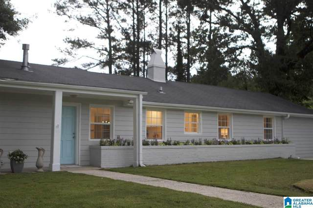 125 Woodside Drive, Birmingham, AL 35210 (MLS #1291444) :: The Fred Smith Group | RealtySouth