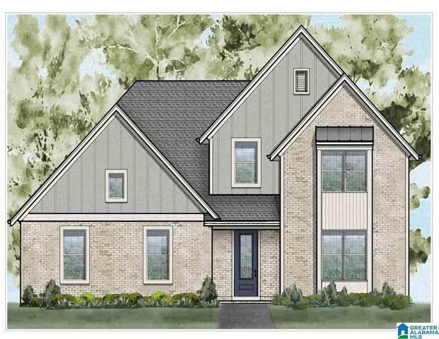 425 Taylors Way, Moody, AL 35004 (MLS #1291456) :: Lux Home Group