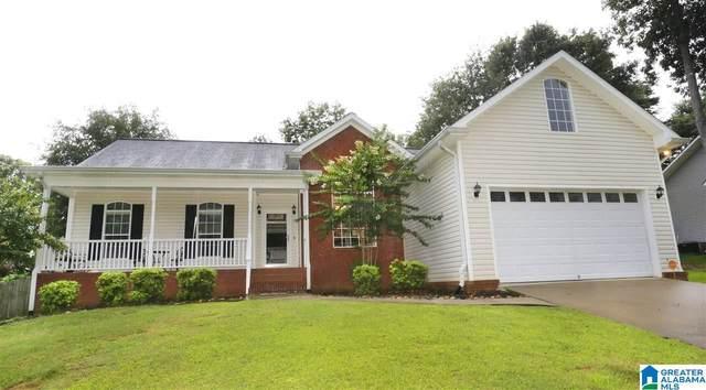 91 Lillian Lane, Anniston, AL 36207 (MLS #1291459) :: Josh Vernon Group