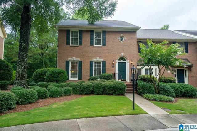3111 Chestnut Oaks Drive, Hoover, AL 35244 (MLS #1291464) :: LIST Birmingham