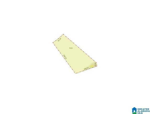 501 Bent Creek Trace #105, Pelham, AL 35043 (MLS #1291489) :: Bailey Real Estate Group