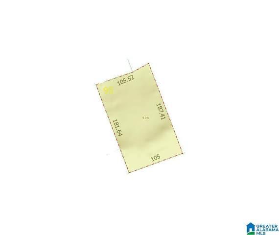 536 Bent Creek Trace #95, Pelham, AL 35043 (MLS #1291491) :: Lux Home Group