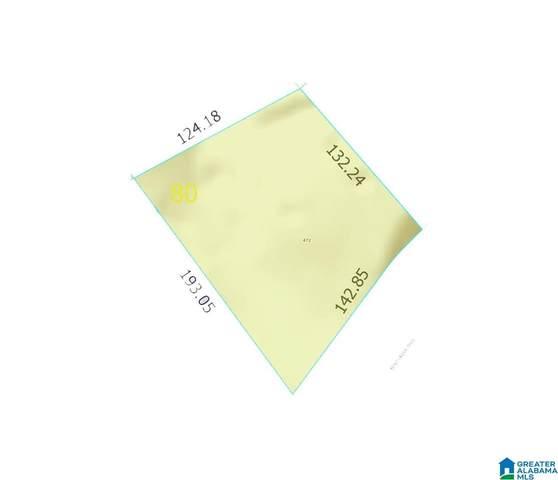 472 Bent Creek Trace #80, Pelham, AL 35043 (MLS #1291494) :: Lux Home Group