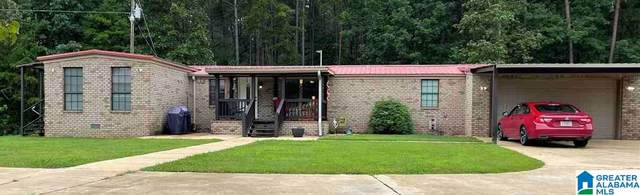 12260 Goodwater Highway, Northport, AL 35475 (MLS #1291505) :: JWRE Powered by JPAR Coast & County