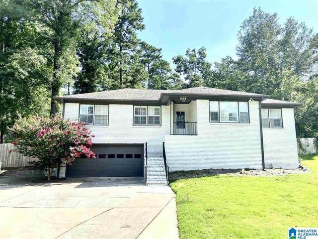 1856 Glendmere Drive, Vestavia Hills, AL 35216 (MLS #1291540) :: LIST Birmingham