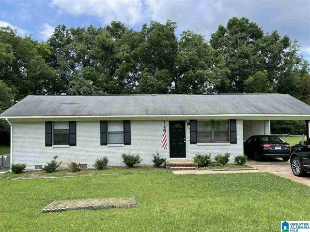5318 Long Avenue, Anniston, AL 36206 (MLS #1291560) :: Josh Vernon Group