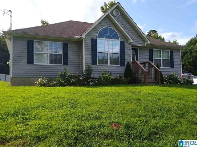 1336 Railroad Drive, Hayden, AL 35079 (MLS #1291562) :: Lux Home Group