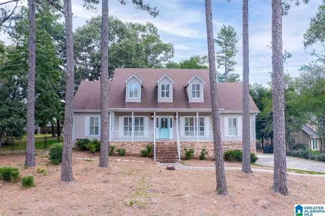 3649 Tall Timber Drive, Birmingham, AL 35242 (MLS #1291566) :: Lux Home Group